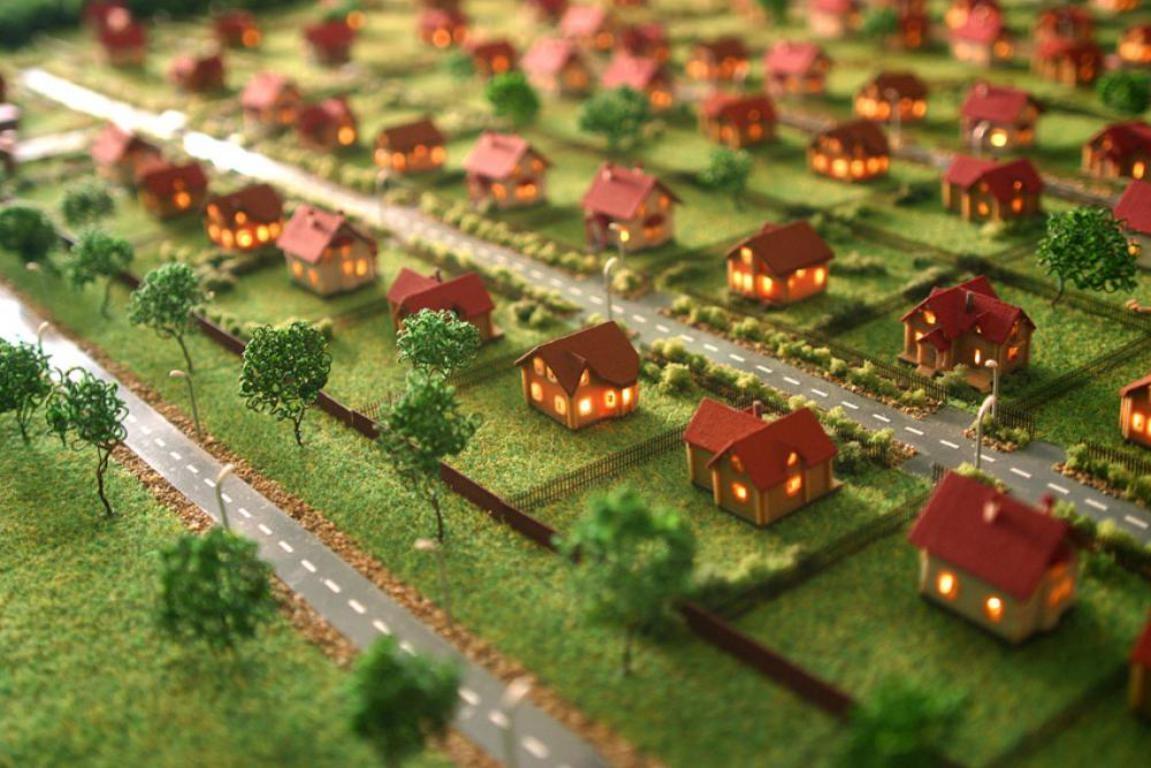 земельные участки для индивидуального строительства дома